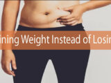 Gaining-instead-of-losing-weight