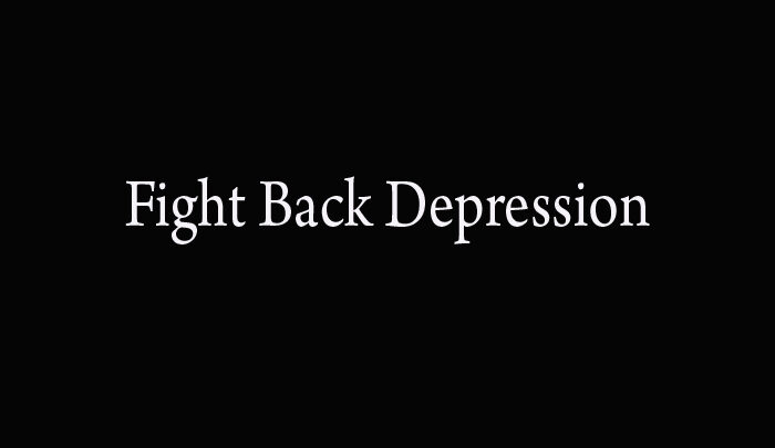 Fight Back Depression: Practice Love Empathy and Care