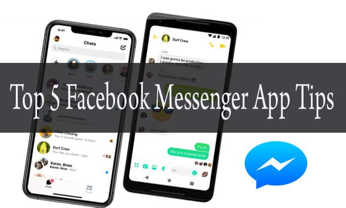 Top 5 Facebook Messenger App Tips and Tricks You Probably Don't Know