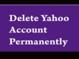 delete-yahoo-account