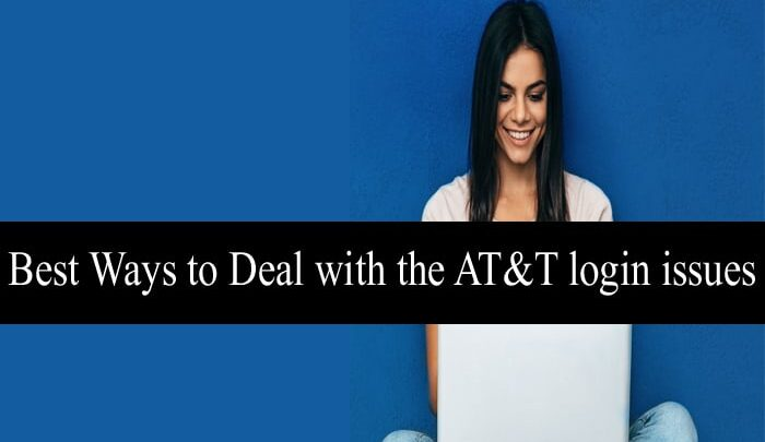 Deal with Sign-In issues and Login to AT&T Like a Pro